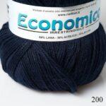 Tamsiai mėlyna / 200